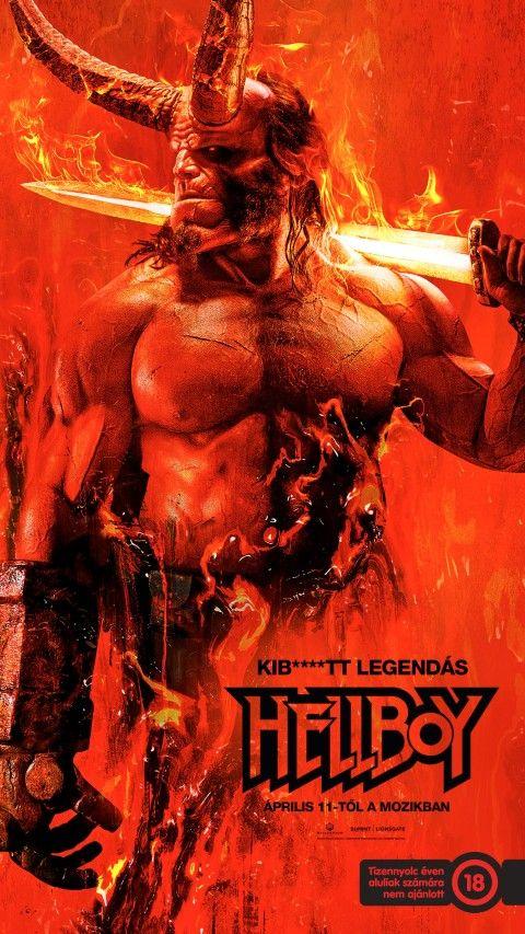 📷 Hellboy (18)