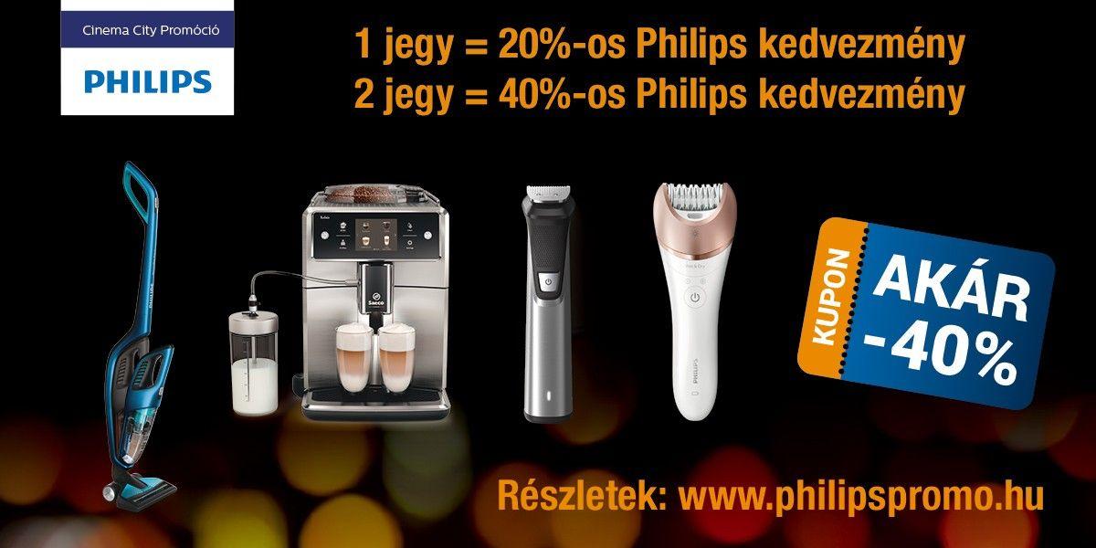 📷 Philips - kupon!