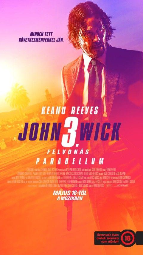  John Wick 3. felvonás - Parabellum (18)