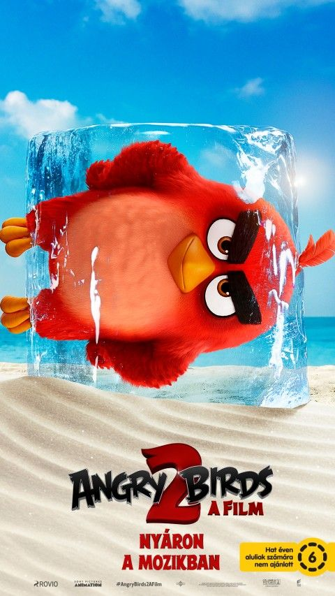 ❏ Angry Birds 2 - A film (6)