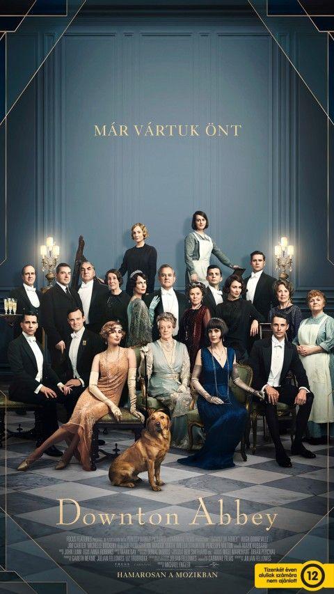 ❏ Downton Abbey (11)