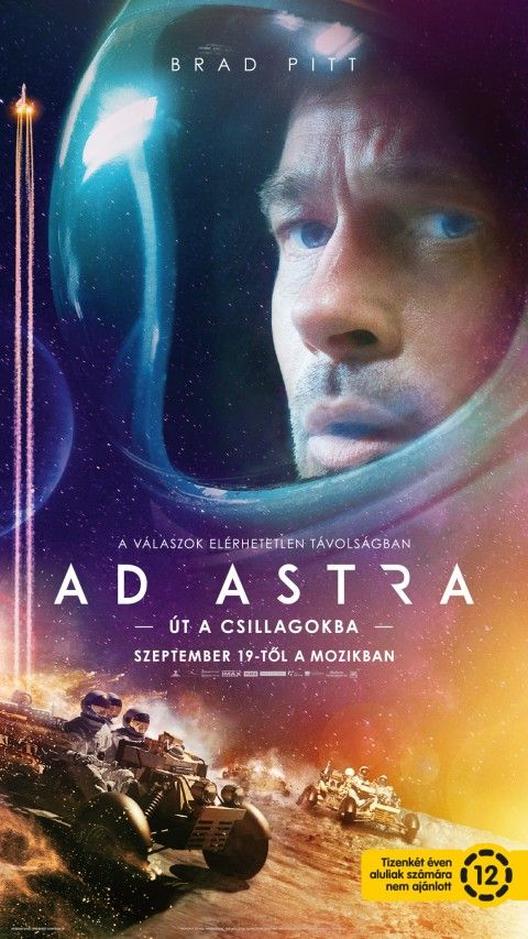 ❏ Ad Astra - Út a csillagokba (12)